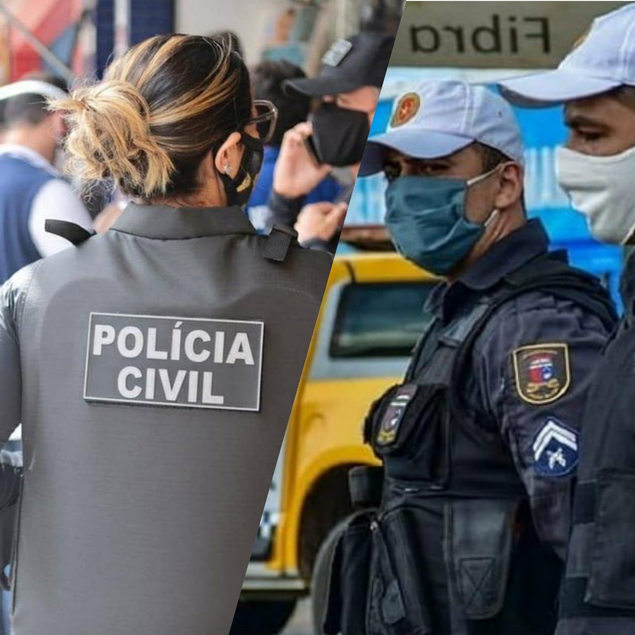 Mortes violentas no RN caem 20,9% em relação a maio de 2020